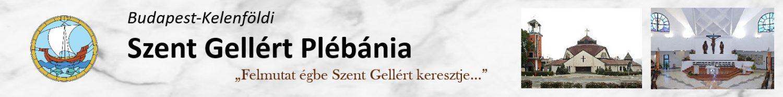 Budapest-Kelenföldi Szent Gellért Plébánia